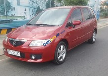 Cần bán xe Mazda Premacy 1.8AT năm 2002, màu đỏ