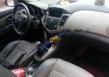 Bán Chevrolet Cruze đời 2010, màu đen đẹp như mới, giá 365tr