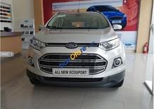 0945514132 - Đại lý xe chính hãng bán Ford Ecosport đời 2017, hỗ trợ trả góp thủ tục nhanh gọn tại Điện Biên