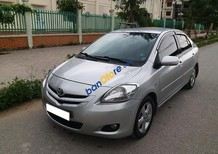 Cần bán xe Toyota Vios G đời 2008, Số tự động, nguyên bản, còn rất mới