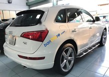 Auto cần bán gấp Audi Q5 2.0T năm 2010, màu trắng, nhập khẩu nguyên chiếc