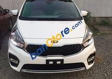 Kia Vĩnh Phúc cần bán Kia Rondo Facelift sản xuất 2016, màu trắng