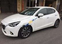 Bán Mazda 2 1.5 đời 2016, màu trắng số tự động, giá 567tr