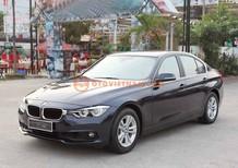 BMW 320i LCi 2015
