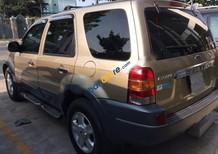 Bán xe cũ Ford Escape XLT 3.0AT đời 2002 số tự động, giá 225tr