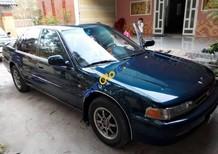 Bán xe cũ Honda Accord đời 1992 xe gia đình, giá chỉ 160 triệu