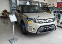 Bán xe Suzuki Vitara đời 2016, màu kem (be)