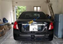 Cần bán Daewoo Lacetti đời 2010, màu đen số tự động