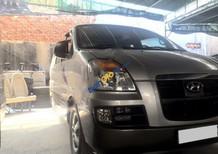 Bán xe cũ Hyundai Starex GRX đời 2005, nhập khẩu Hàn Quốc, 270tr