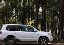 Bán xe Toyota Land Cruiser đời 2009 chính chủ