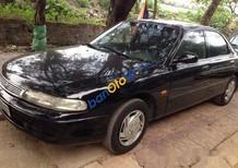 Cần bán xe Mazda 626 đời 1998, màu đen, 135 triệu