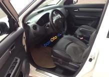 Bán Suzuki Swift 1.5AT đời 2009, màu trắng, nhập khẩu nguyên chiếc số tự động, giá tốt