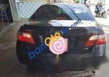Bán xe cũ Toyota Camry LE đời 2007, màu đen, nhập khẩu số tự động, 465tr
