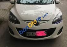 Bán xe cũ Mazda 2 S đời 2013, màu trắng, nhập khẩu nguyên chiếc