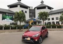 Bán xe cũ Hyundai i20 Active đời 2015, màu đỏ chính chủ, 585tr