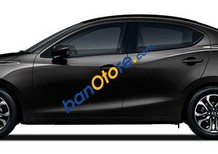 Mazda 2 Sedan 2017, giá thấp nhất tại Hà Tĩnh