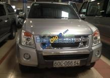 Bán Isuzu Dmax năm sản xuất 2011, màu bạc, nhập khẩu, giá 435tr