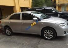 Cần bán xe cũ Toyota Corolla đời 2008, nhập khẩu