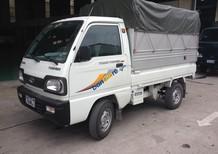 Giá xe tải 5 tạ, 6 tạ, 7 tạ, 8 tạ, 9 tạ Suzuki Trường Hải chính hãng