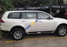 Cần bán Mitsubishi Pajero đời 2015, màu trắng, giá 850tr