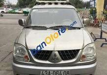 Cần bán xe cũ Mitsubishi Jolie MPI 2005, giá tốt
