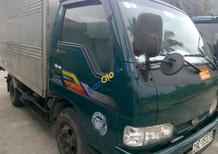 Bán xe cũ Kia K3000 tải trọng 1,4 tấn, thùng kín, đời 2010