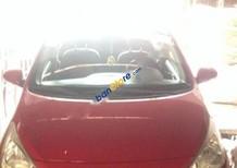 Cần bán lại xe Hyundai i10 đời 2014, màu đỏ, nhập khẩu chính hãng, 360tr
