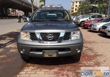 Nissan Navara XE 2013