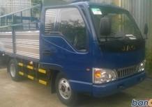 Bán xe tải Jac 2T4/2.4T/ 2 TẤN 4 thùng bạt vào thành phố ban ngày 2016 giá 290 triệu  (~13,810 USD)