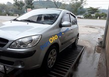 Bán Hyundai Getz năm sản xuất 2010, màu bạc