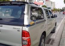 Bán Toyota Hilux 2.5 đời 2012, nhập khẩu nguyên chiếc