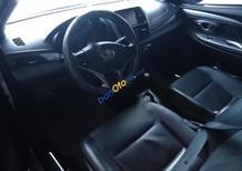 Cần bán xe cũ Toyota Vios 1.5AT đời 2015 như mới