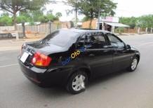 Cần bán xe cũ Lifan 520 sản xuất 2007, màu đen còn mới