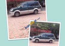 Cần bán xe Mitsubishi Jolie đăng ký 2007 màu xanh lam, giá tốt
