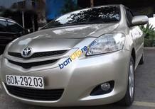 Bán xe cũ Toyota Vios G 2007 số tự động giá cạnh tranh