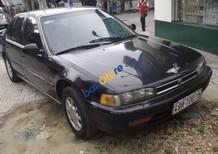 Chính chủ bán xe Honda Accord LX đời 1992, màu xanh lam
