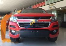 Bán ô tô Chevrolet Colorado đời 2016, màu đỏ, 839 triệu