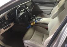 Cần bán gấp BMW 7 Series 750Li đời 2008, nhập khẩu