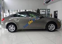 Bán Chevrolet Cruze LT đời 2016, màu xám mới 100%