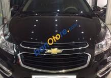 Bán xe cũ Chevrolet Cruze 1.8 AT đời 2015, màu đen số tự động