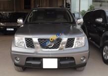Bán ô tô Nissan Navara đời 2012, màu xám, xe nhập, 480 triệu