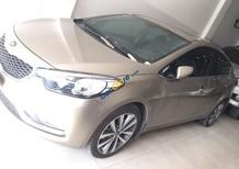Kia K3 2.0L SX 2014, số tự động, odo chuẩn 10.900km, xe full options