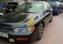 Bán Honda Accord đời 1993, màu xám số tự động