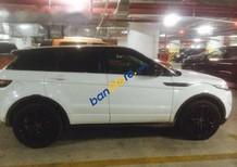 Bán xe LandRover Range Rover đời 2012, màu trắng