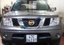 Chính chủ bán xe Nissan Navara đời 2012, nhập khẩu chính hãng