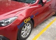 Cần bán xe Mazda 3 sản xuất 2015, màu đỏ chính chủ