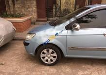 Chính chủ bán xe Hyundai Getz đời 2010, màu xanh lam, nhập khẩu