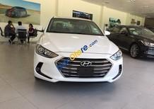 Bán ô tô Hyundai Elantra 1.6 AT đời 2017, màu trắng, 585tr