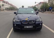 Bán xe BMW X5 sản xuất 2007, màu xanh lam, nhập khẩu chính hãng, giá chỉ 800 triệu