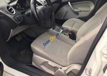 Xe Ford Fiesta Trend 1.5AT đời 2015, màu trắng như mới